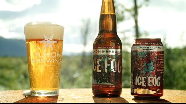 Yukon Brewing binaural ad